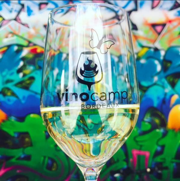 Vinocamp Bordeaux : retour sur l'édition 2017 !