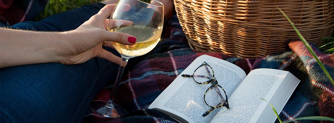 Vos lectures de vacances : une plongée dans l'univers du vin