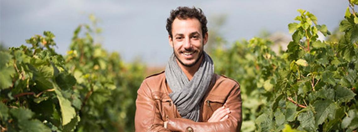 Rencontre avec Mehdi Dubrulle