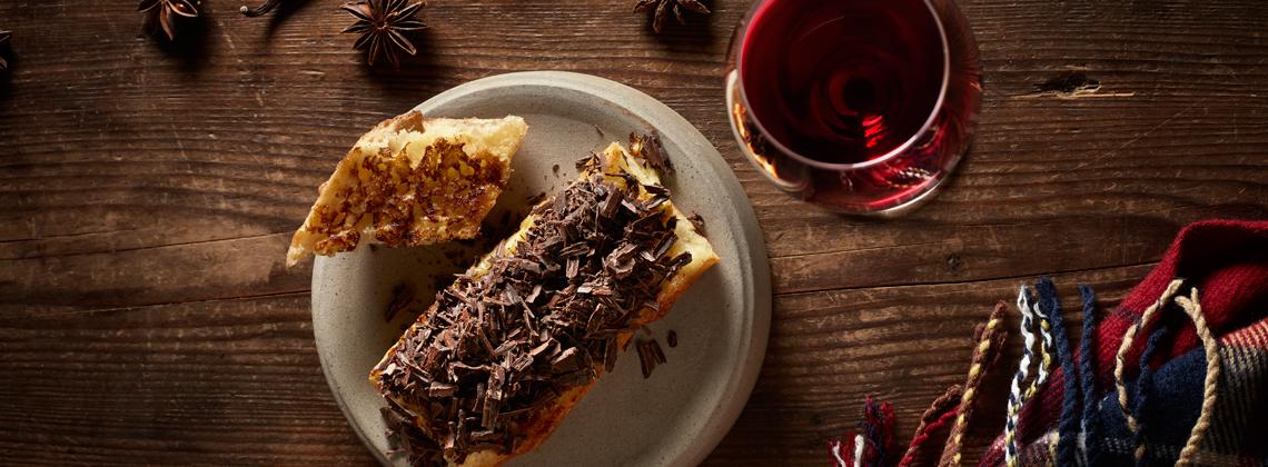 Le bouquet idéal de la Saint-Valentin : chocolat et vins de Bordeaux !