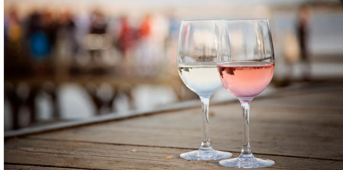 Votre vin à bonne température