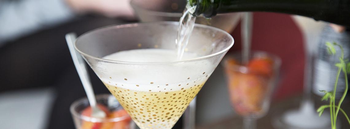 Plats de fête et vins de Bordeaux : jouez les bons accords !