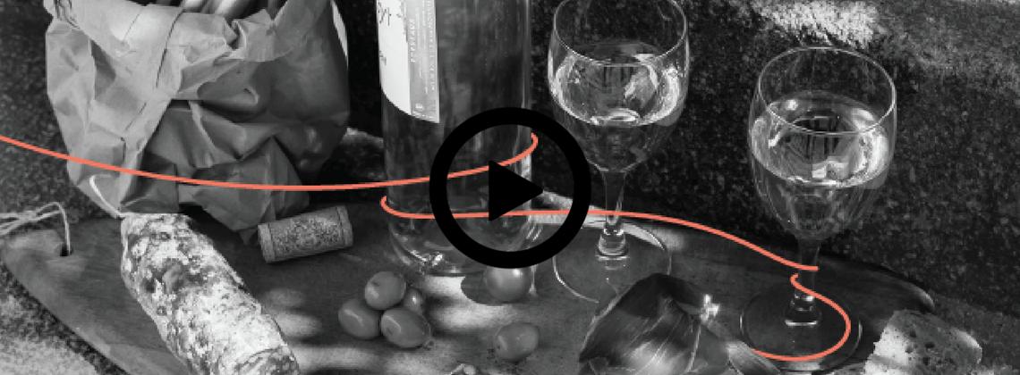 Bordeaux au fil du Rosé