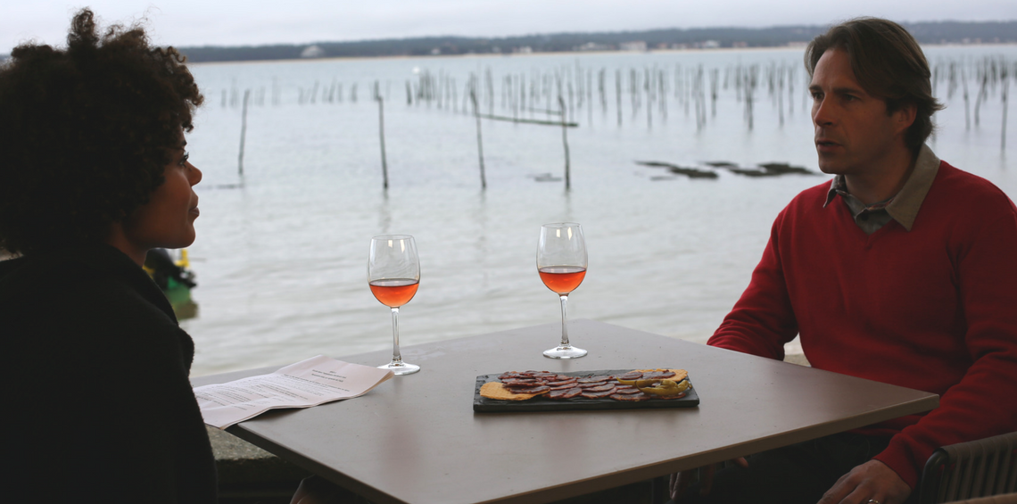 Rencontre avec Arnaud Burliga, AOC Borbeaux Rosé