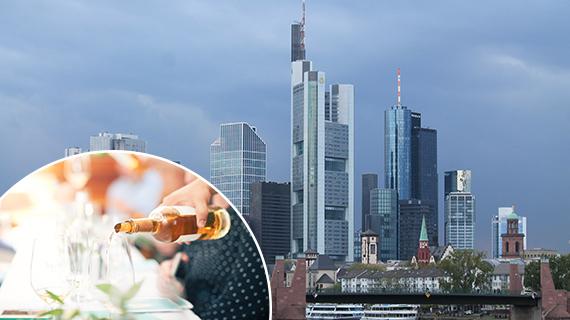 Frankfurt Bordeaux
